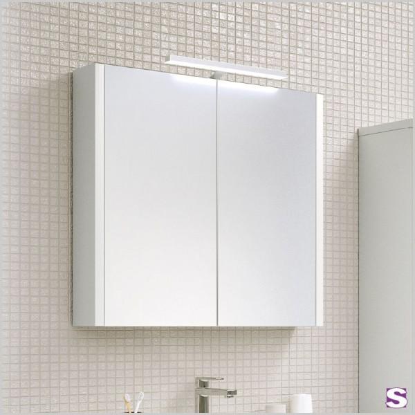 Lichtspiegelschrank SPI-176 600x650x120mm
