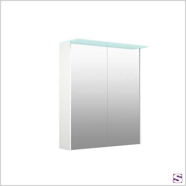 Lichtspiegelschrank Assono