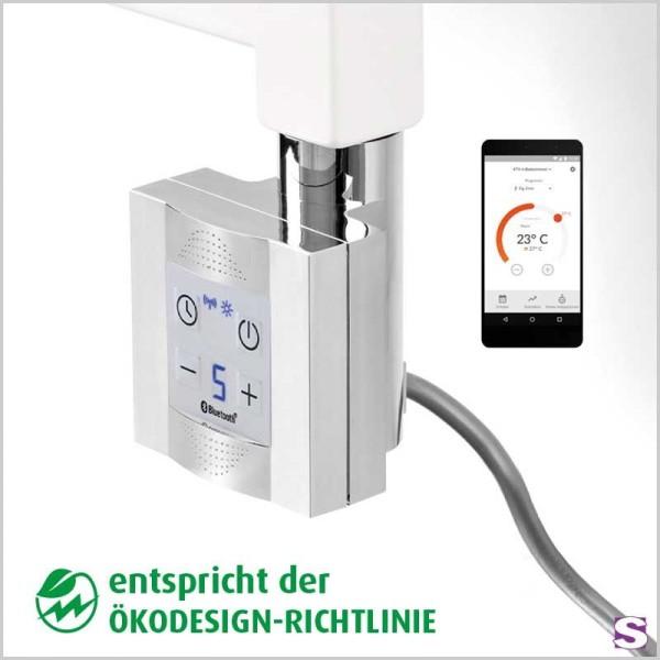 Heizsteuerung mit Bluetooth