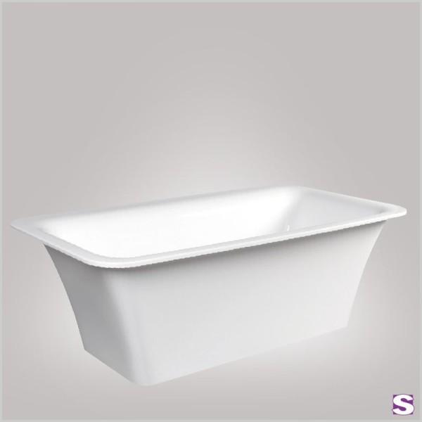 Freistehende Badewanne Ulpur